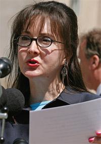 D.C. Madam - Deborah Jeane Palfrey